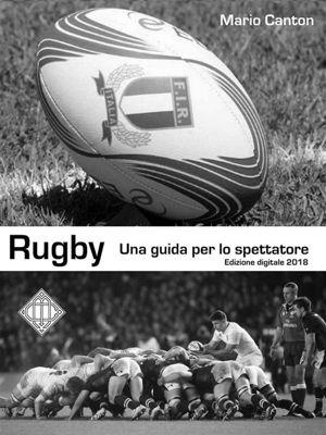 Rugby, Mario Canton