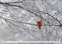 Ruhe und Mitte finden (Tischkalender 2019 DIN A5 quer) - Produktdetailbild 1