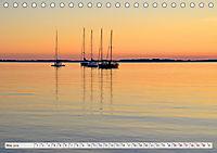 Ruhe und Mitte finden (Tischkalender 2019 DIN A5 quer) - Produktdetailbild 5