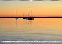 Ruhe und Mitte finden (Wandkalender 2019 DIN A2 quer) - Produktdetailbild 5