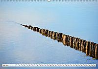 Ruhe und Mitte finden (Wandkalender 2019 DIN A2 quer) - Produktdetailbild 7