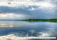 Ruhe und Mitte finden (Wandkalender 2019 DIN A4 quer) - Produktdetailbild 10