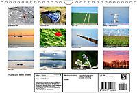 Ruhe und Mitte finden (Wandkalender 2019 DIN A4 quer) - Produktdetailbild 13