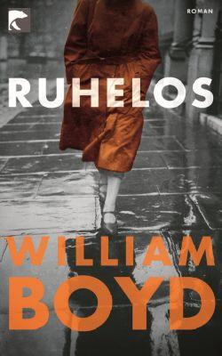 Ruhelos, William Boyd