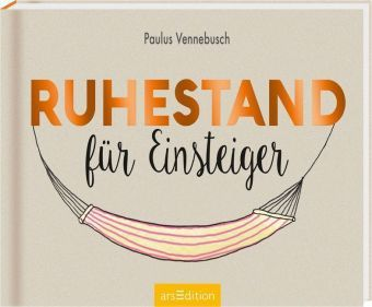 Ruhestand für Einsteiger, Paulus Vennebusch