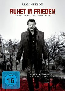 Ruhet in Frieden - A Walk Among the Tombstones, Lawrence Block