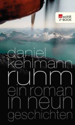 Ruhm, Daniel Kehlmann