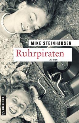 Ruhrpiraten, Mike Steinhausen