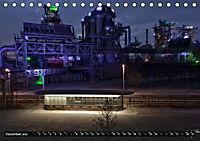 Ruhrpott - Kunstvolle Ansichten (Tischkalender 2019 DIN A5 quer) - Produktdetailbild 12