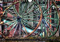 Ruhrpott - Kunstvolle Ansichten (Wandkalender 2019 DIN A4 quer) - Produktdetailbild 5