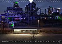 Ruhrpott - Kunstvolle Ansichten (Wandkalender 2019 DIN A4 quer) - Produktdetailbild 12