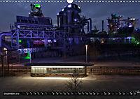 Ruhrpott - Kunstvolle Ansichten (Wandkalender 2019 DIN A3 quer) - Produktdetailbild 12