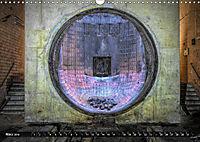 Ruhrpott - Kunstvolle Ansichten (Wandkalender 2019 DIN A3 quer) - Produktdetailbild 3
