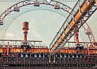 Ruhrpott - Kunstvolle Ansichten (Wandkalender 2019 DIN A3 quer) - Produktdetailbild 6