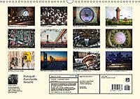 Ruhrpott - Kunstvolle Ansichten (Wandkalender 2019 DIN A3 quer) - Produktdetailbild 13