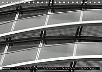 #Ruhrpottmonochrom - Das Exzenterhaus Bochum (Tischkalender 2019 DIN A5 quer) - Produktdetailbild 4