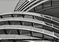 #Ruhrpottmonochrom - Das Exzenterhaus Bochum (Wandkalender 2019 DIN A3 quer) - Produktdetailbild 11