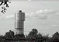 #Ruhrpottmonochrom - Das Exzenterhaus Bochum (Wandkalender 2019 DIN A3 quer) - Produktdetailbild 6