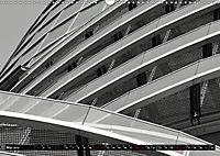 #Ruhrpottmonochrom - Das Exzenterhaus Bochum (Wandkalender 2019 DIN A3 quer) - Produktdetailbild 5