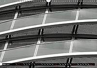 #Ruhrpottmonochrom - Das Exzenterhaus Bochum (Wandkalender 2019 DIN A3 quer) - Produktdetailbild 3