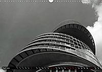 #Ruhrpottmonochrom - Das Exzenterhaus Bochum (Wandkalender 2019 DIN A3 quer) - Produktdetailbild 4