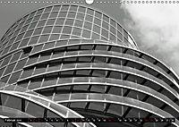 #Ruhrpottmonochrom - Das Exzenterhaus Bochum (Wandkalender 2019 DIN A3 quer) - Produktdetailbild 2