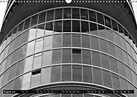 #Ruhrpottmonochrom - Das Exzenterhaus Bochum (Wandkalender 2019 DIN A3 quer) - Produktdetailbild 8