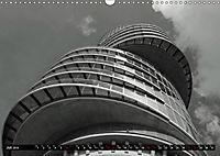 #Ruhrpottmonochrom - Das Exzenterhaus Bochum (Wandkalender 2019 DIN A3 quer) - Produktdetailbild 7