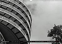 #Ruhrpottmonochrom - Das Exzenterhaus Bochum (Wandkalender 2019 DIN A3 quer) - Produktdetailbild 9
