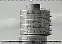 #Ruhrpottmonochrom - Das Exzenterhaus Bochum (Wandkalender 2019 DIN A3 quer) - Produktdetailbild 12