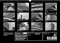 #Ruhrpottmonochrom - Das Exzenterhaus Bochum (Wandkalender 2019 DIN A3 quer) - Produktdetailbild 13