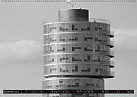 #Ruhrpottmonochrom - Das Exzenterhaus Bochum (Wandkalender 2019 DIN A2 quer) - Produktdetailbild 12