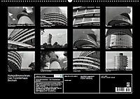#Ruhrpottmonochrom - Das Exzenterhaus Bochum (Wandkalender 2019 DIN A2 quer) - Produktdetailbild 13
