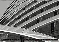 #Ruhrpottmonochrom - Das Exzenterhaus Bochum (Wandkalender 2019 DIN A2 quer) - Produktdetailbild 5