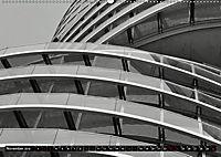 #Ruhrpottmonochrom - Das Exzenterhaus Bochum (Wandkalender 2019 DIN A2 quer) - Produktdetailbild 11