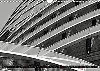 #Ruhrpottmonochrom - Das Exzenterhaus Bochum (Wandkalender 2019 DIN A4 quer) - Produktdetailbild 5