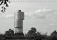 #Ruhrpottmonochrom - Das Exzenterhaus Bochum (Tischkalender 2019 DIN A5 quer) - Produktdetailbild 6