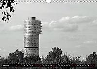 #Ruhrpottmonochrom - Das Exzenterhaus Bochum (Wandkalender 2019 DIN A4 quer) - Produktdetailbild 6