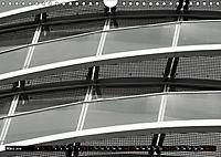 #Ruhrpottmonochrom - Das Exzenterhaus Bochum (Wandkalender 2019 DIN A4 quer) - Produktdetailbild 3