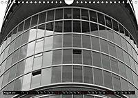 #Ruhrpottmonochrom - Das Exzenterhaus Bochum (Wandkalender 2019 DIN A4 quer) - Produktdetailbild 8