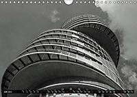 #Ruhrpottmonochrom - Das Exzenterhaus Bochum (Wandkalender 2019 DIN A4 quer) - Produktdetailbild 7