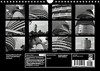 #Ruhrpottmonochrom - Das Exzenterhaus Bochum (Wandkalender 2019 DIN A4 quer) - Produktdetailbild 13