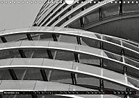#Ruhrpottmonochrom - Das Exzenterhaus Bochum (Wandkalender 2019 DIN A4 quer) - Produktdetailbild 11