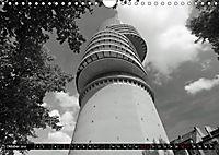 #Ruhrpottmonochrom - Das Exzenterhaus Bochum (Wandkalender 2019 DIN A4 quer) - Produktdetailbild 10