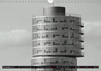 #Ruhrpottmonochrom - Das Exzenterhaus Bochum (Wandkalender 2019 DIN A4 quer) - Produktdetailbild 12