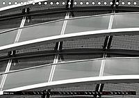 #Ruhrpottmonochrom - Das Exzenterhaus Bochum (Tischkalender 2019 DIN A5 quer) - Produktdetailbild 3