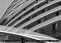 #Ruhrpottmonochrom - Das Exzenterhaus Bochum (Tischkalender 2019 DIN A5 quer) - Produktdetailbild 5