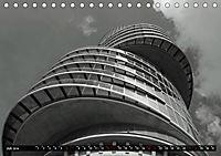 #Ruhrpottmonochrom - Das Exzenterhaus Bochum (Tischkalender 2019 DIN A5 quer) - Produktdetailbild 7