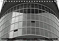 #Ruhrpottmonochrom - Das Exzenterhaus Bochum (Tischkalender 2019 DIN A5 quer) - Produktdetailbild 8