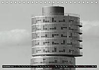 #Ruhrpottmonochrom - Das Exzenterhaus Bochum (Tischkalender 2019 DIN A5 quer) - Produktdetailbild 12